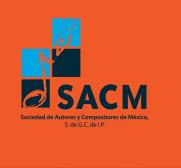 SACM | Sociedad de Autores y Compositores  de México